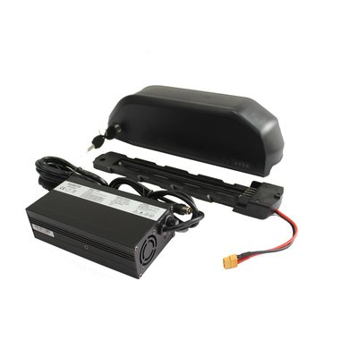 52V 12.5AH Frame Case Lithium Battery with 2A or 5A Charger